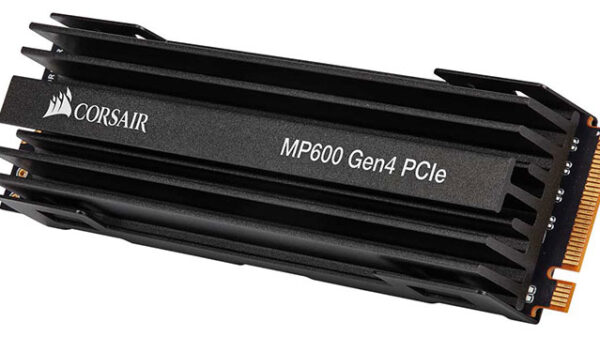 Corsair Force MP600 SSD M2 1