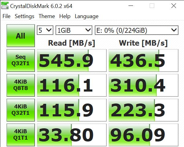 CrystalDiskMark 6.0.2 x64 5 14 2019 3 29 15 PM