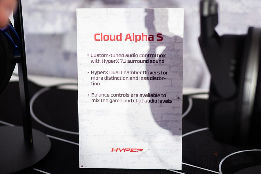 HyperX Computex 2019 NotebookSPEC 20