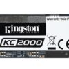 KC2000 Product Image Front feat
