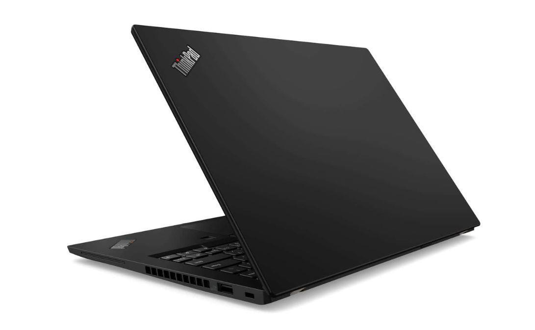 Lenovo ThinkPad Ryzen Pro 2
