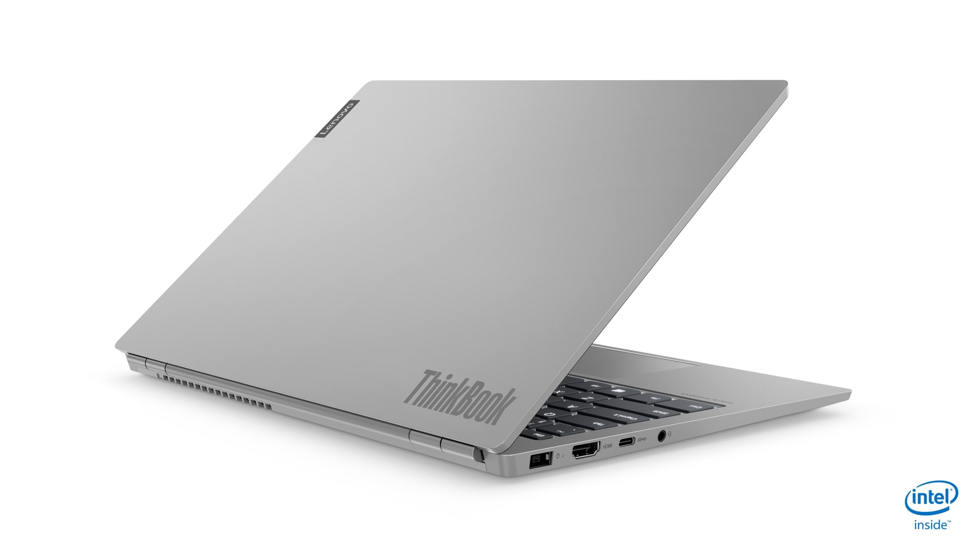 Lenovo ThinkBook 13S Logo INTEL 1