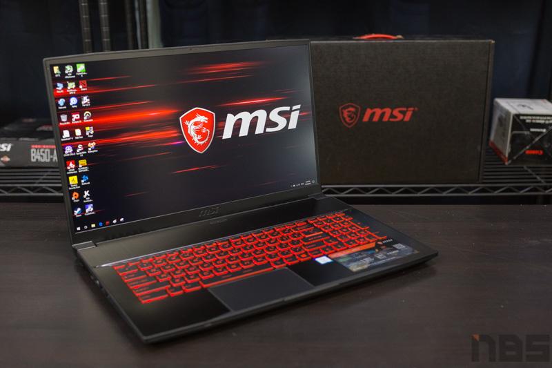 MSI GF75 9SC Review 71