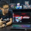MSI GP75 8SD Review 74