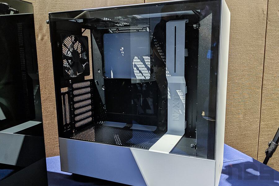 NZXT Computex 2019 NotebookSPEC 15