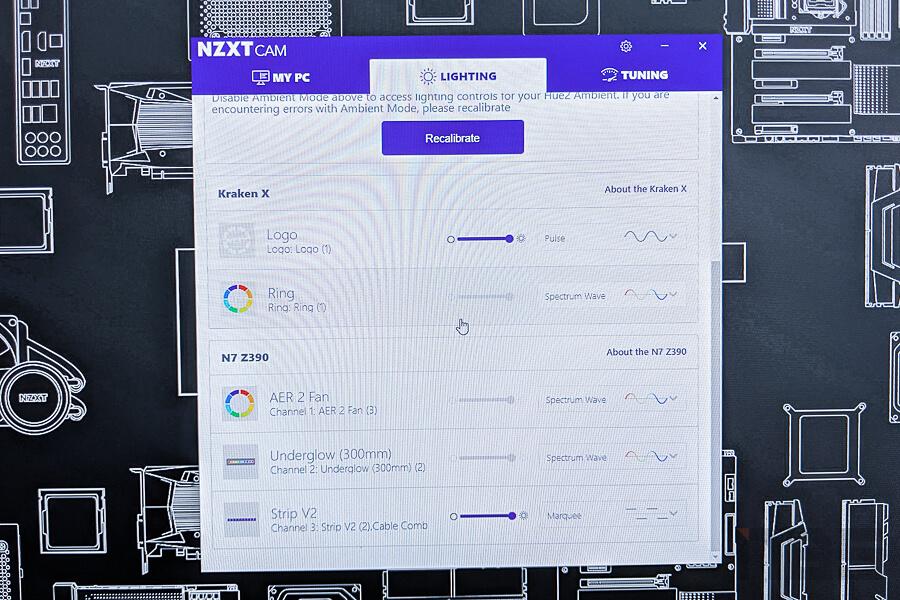 NZXT Computex 2019 NotebookSPEC 16
