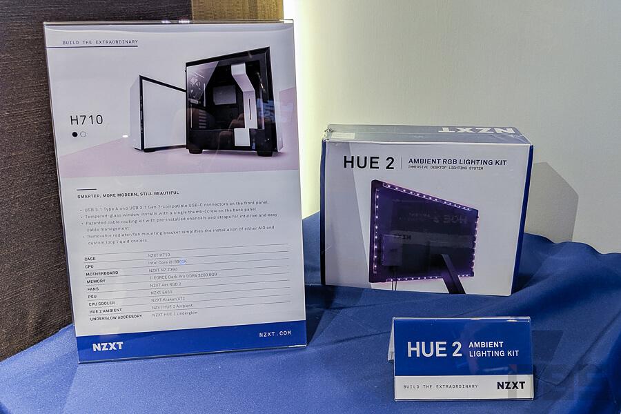 NZXT Computex 2019 NotebookSPEC 7
