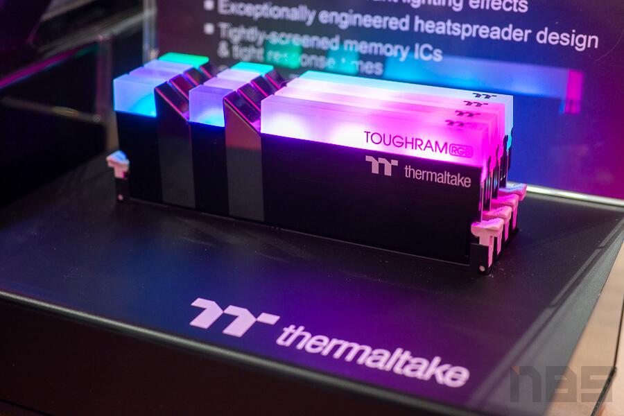Thermaltake Computex 2019 NotebookSPEC 48