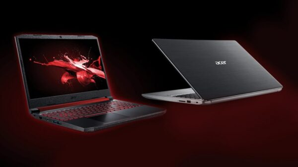 acer gaming laptop 820x461