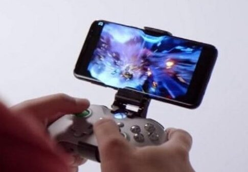 microsoft xbox cloud gaming service project xcloud