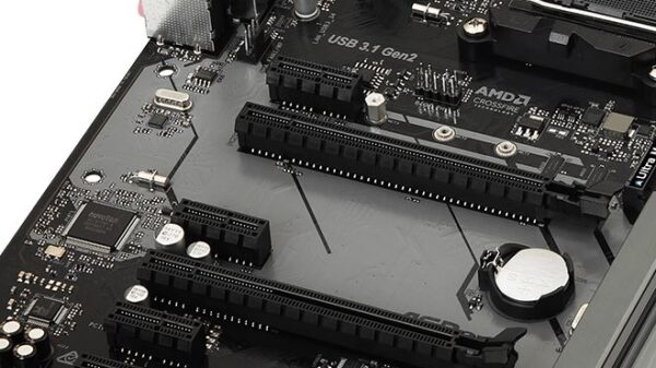 AMD PCIe 4