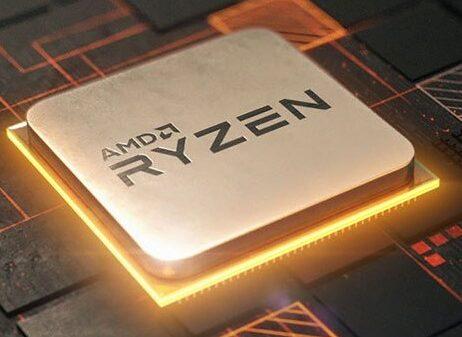 AMD Ryzen 2000 Zen 1
