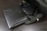 ASUS FX505DU Review NBS 3