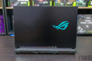 ASUS ROG Strix HERO III Review NBS 40