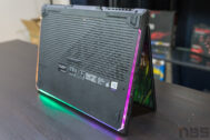 ASUS ROG Strix HERO III Review NBS 80