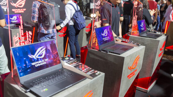 ASUS ROG Zephyrus G GA502 Preview 19