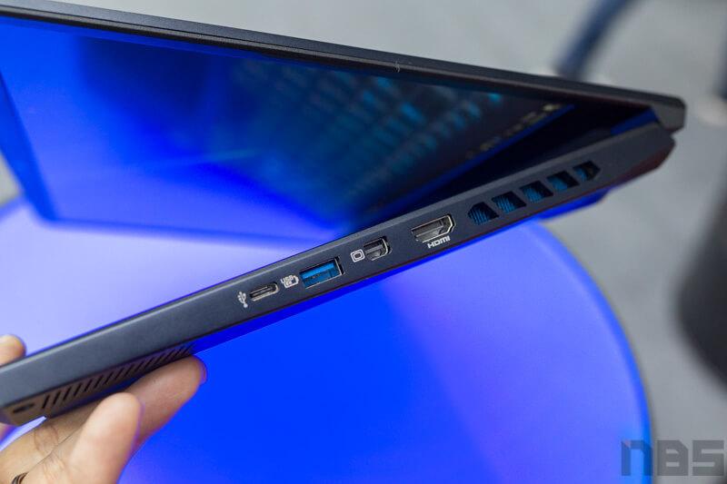 Acer Predator Helios 300 Preview NBS 22