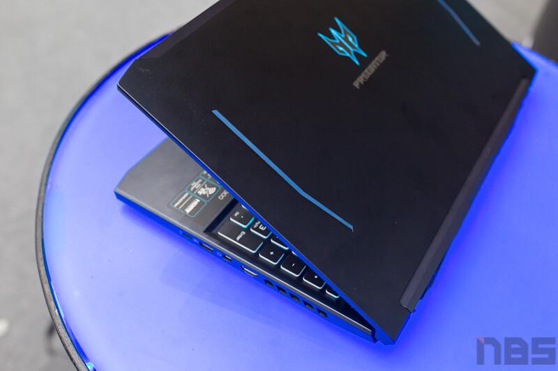 Acer Predator Helios 300 Preview NBS 28