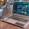 Acer Swoft 3 Pentium Gold top 2