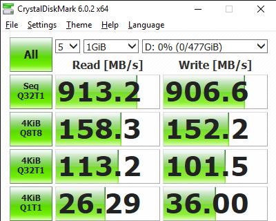 CrystalDiskMark 6.0.2 x64 6 14 2019 4 50 20 PM