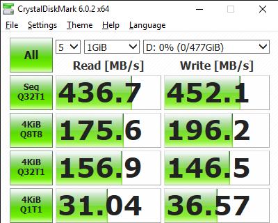 CrystalDiskMark 6.0.2 x64 6 14 2019 5 02 04 PM
