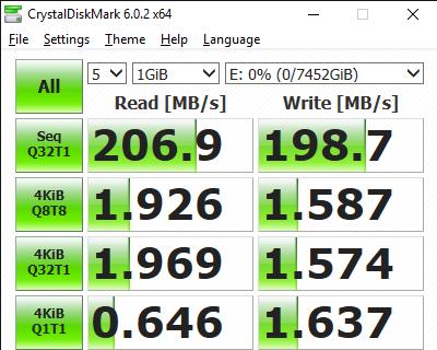 CrystalDiskMark 6.0.2 x64 6 26 2019 11 34 33 AM