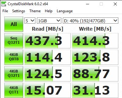 CrystalDiskMark 6.0.2 x64 6 4 2019 3 00 20 PM