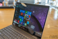HP ENVY x360 2019 Review NBS 27