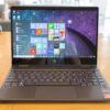 HP ENVY x360 2019 Review NBS 5