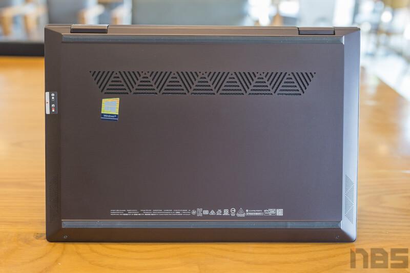 HP ENVY x360 2019 Review NBS 58