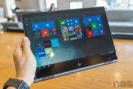 HP ENVY x360 2019 Review NBS 73