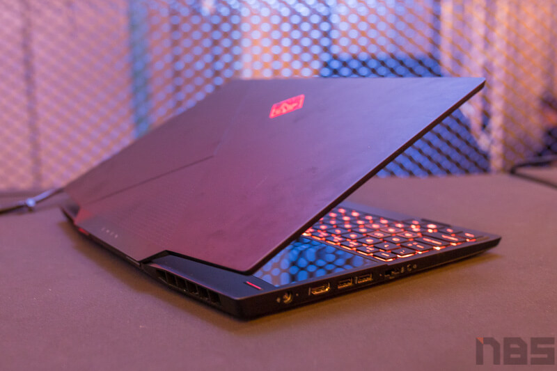 HP OMEN X 2S 15 2019 Preview NBS 19