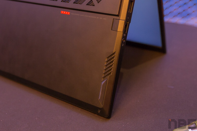 HP OMEN X 2S 15 2019 Preview NBS 25