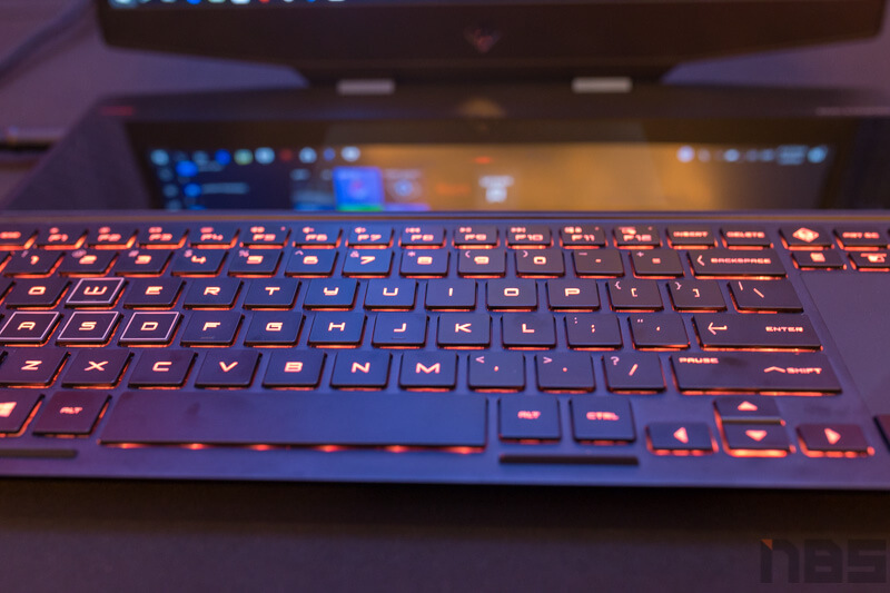 HP OMEN X 2S 15 2019 Preview NBS 5