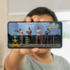 HUAWEI Mate 20 X Game Test Performance SpecPhone 0001
