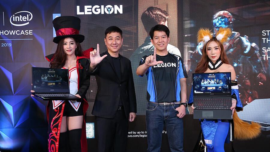 Lenovo Game On June 20 2019 1