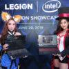 Lenovo Game On  June 20 2019 2