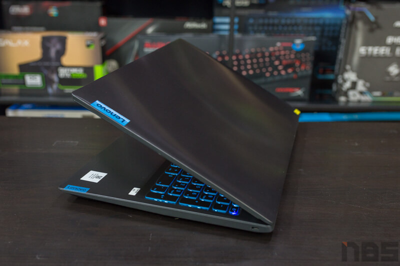 Lenovo IdeaPad L340 Gaming Review 31