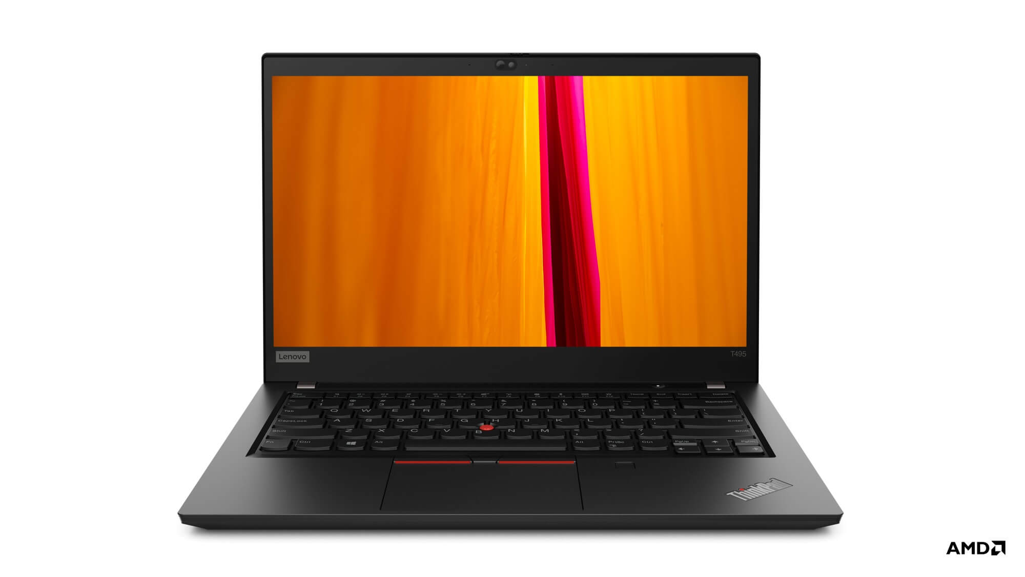 Lenovo ThinkPad T495 Screen AMD