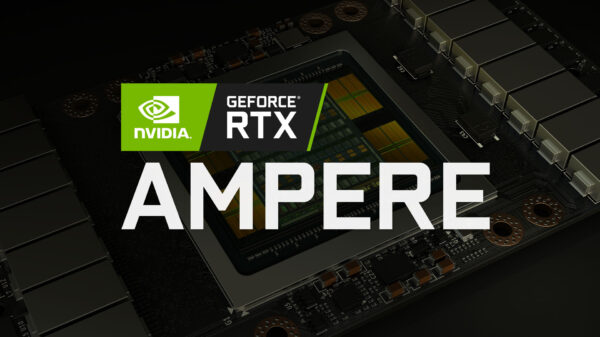 NVIDIA Ampere Feature