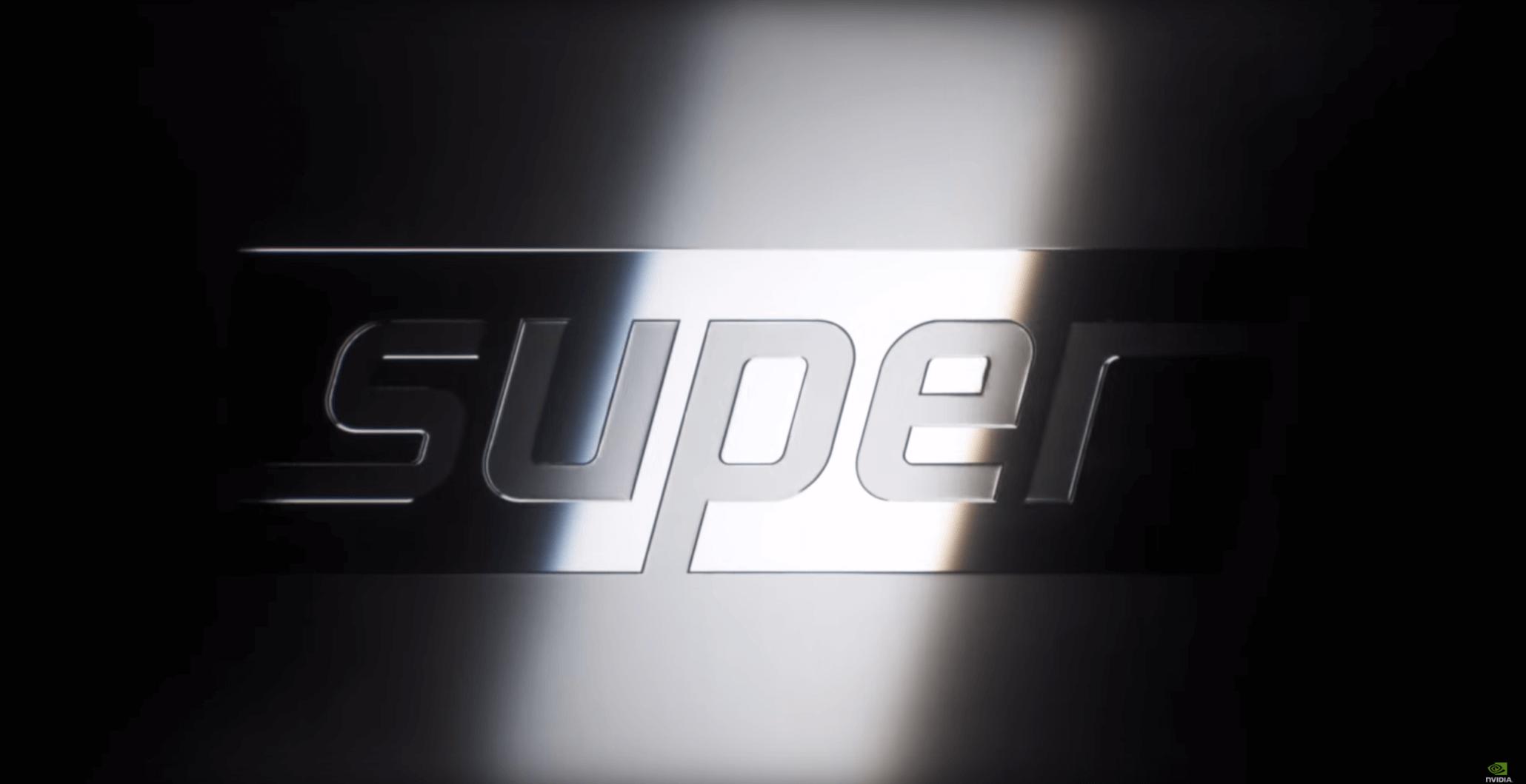 NVIDIA GeForce SUPER Titan