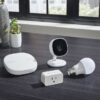 Samsung Releases New Smart Security Camera Smart Plug and Smart Bulb