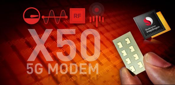 Snapdragon 5g Qualcomm a 1