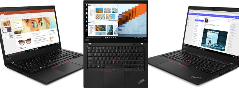 ThinkPad AMD header