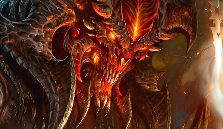 Game 2020 – Blizzard ทุ่มกำลังคนในการพัฒนา Diablo 4 แบบเต็มสูบ … คาดเปิดตัวปี 2020 นี้