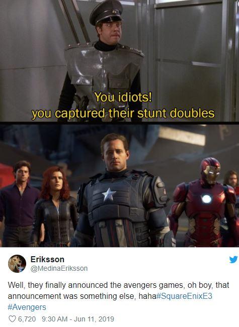 avengersparody