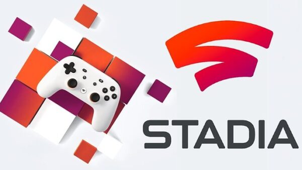 google stadia controller w782