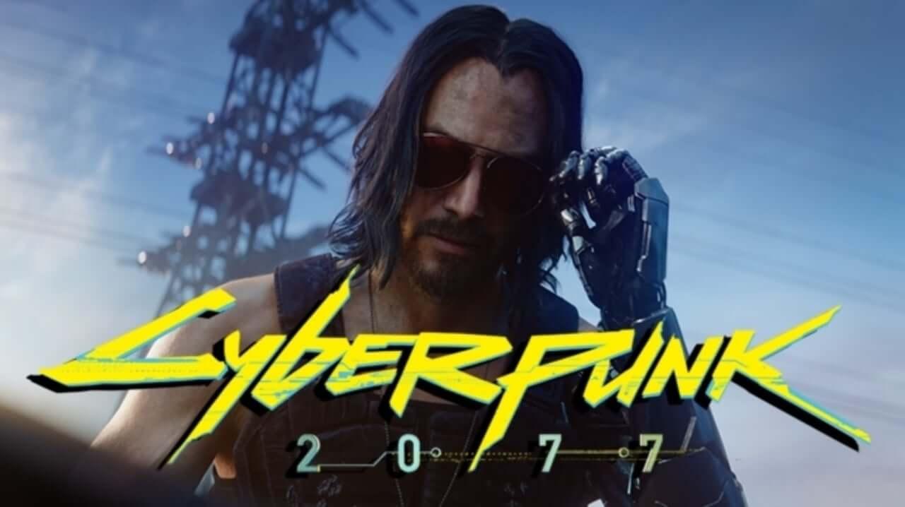 Tech 2019 – Cyberpunk 2077 ใช้การสตรีมเนื้อหาในแนวตั้งเพื่อให้ได้ภาพมีความคมชัดที่สุด