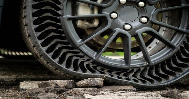 puncture free tire resize md