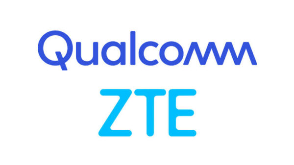 trme qualcomm zte connected cars